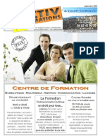 Activ Catalogue Sept 2008