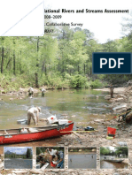 National Rivers and Streams Assessment (2008-2009)