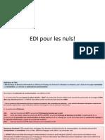 EDI Pour Les Nuls!