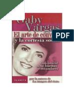 Vargas, Gaby - El Arte de Convivir 02.El Arte de Convivir y la Cortesi¦üa Social