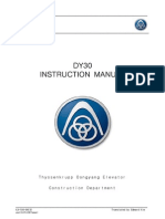 DY-20 & 30 Manual Rev 1.1