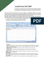 Microsoft Excel XP 2007.docx