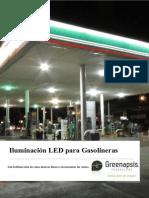 Gasolineras Greenapsis Cc