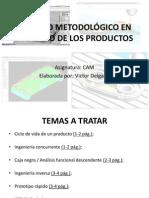 Proceso metodológico del diseño de productos (1)