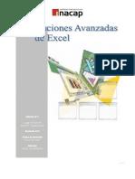 Excel Avanzado - Coca Cola 2007