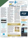 Pharmacy Daily for Mon 20 Jan 2014 - PSA