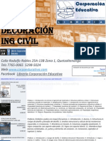 Arq Decora Ing Civil