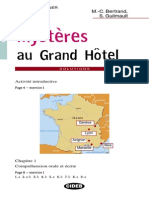 Le-grand Hotel Solutions