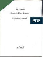 Manual de Ultrasonidos