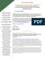 Niels Peter Rygaard - Keynote Speaker Invitation the Berlin International Economics Congress 2014 (2)