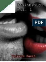 Amor Desinhibido Vol 1 - Valeria Sweet