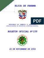 Boletin Oficial No. 159_0