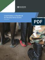 CSI Child Soldiers Handbook