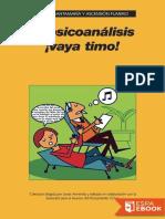 El Psicoanalisis !Vaya Timo! - Ascension Fumero Carlos Santamaria