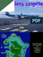 Bora-Bora sziget