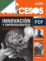 Revista Procesos 2011-1