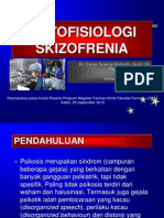 Patofisiologi Skizofrenia