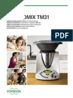 Instruction Manual Tm31 En