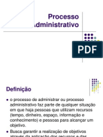 Slides Funções Administrativas