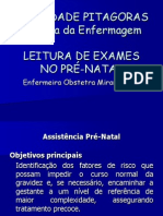 Exames Laboratoriais PN.ppt