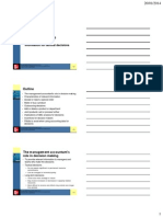 PPT Ch19 Management Accounting 5e