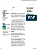Pesquisa Ação Social das Empresas - IPEA