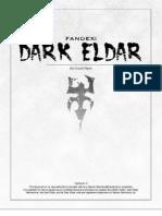 Fandex Dark Eldar v4
