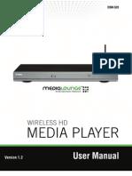D-Link DSM 520 Manual