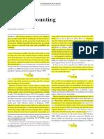 Jones & Rachlin (2006) Social Discounting.
