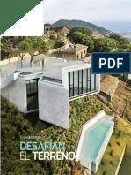 revista arquitectura octubre 2013