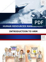 Chapter 1 human resource