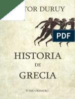Victor Duruy - Historia de Grecia 01