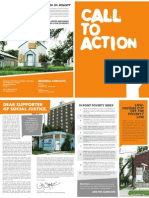 19822200 Target Poverty Campaign Call to Action