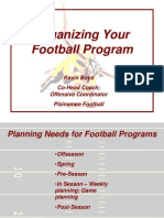 8429897 Organizational Presentation