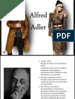 Alfred Adler Expocicion
