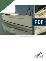 Brochure N 34.5 Bote
