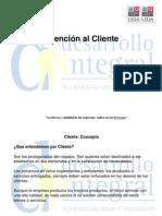 Atencion Al Cliente.ppt