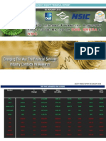 Weekly Equity Report 20 Jan 2014