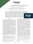 Scanning Probe Microscopy Method for Nanosuspension Stabilizer Selection