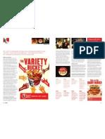KFC Value Preposition