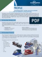 Company Profile - Ruhrpumpen