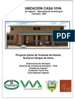 Proyecto Casa Viva