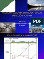 06 Neuroinfecciones Pacientes Hiv