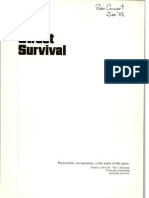 193608559 Street Survival Tactics for Armed Encounters