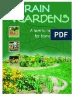Rain Garden Manual