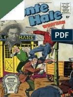 Monte Hale Western Charlton 086 1955