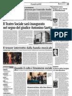 2° Convegno Regionale Mariologia Grotte (AG) - La Sicilia