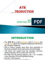 Atr Introduction