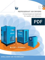 Refrigerant Dryer Catalog