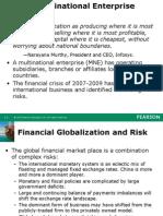 Multinational Business Finance PPT